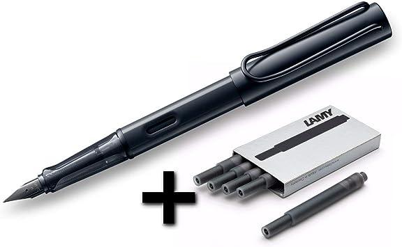 Lamy Compatible Fountain Pen Ink Cartridges Choose Colour