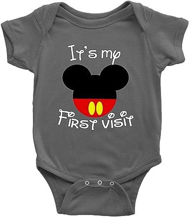 First trip baby vest First trip baby bodysuit