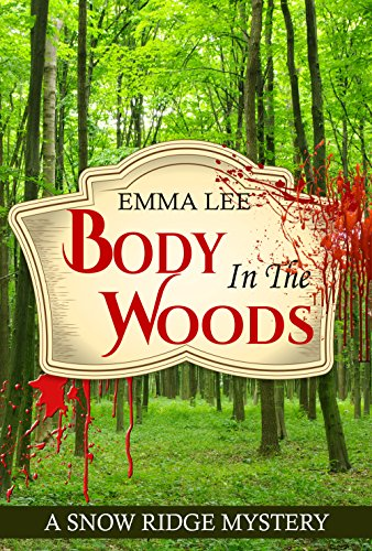 the body in the woods - 8