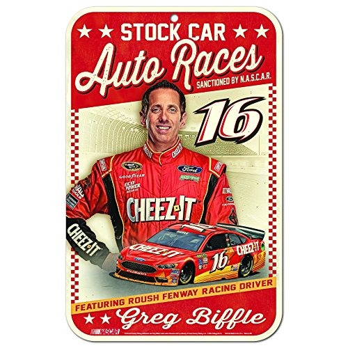 Official NASCAR 11
