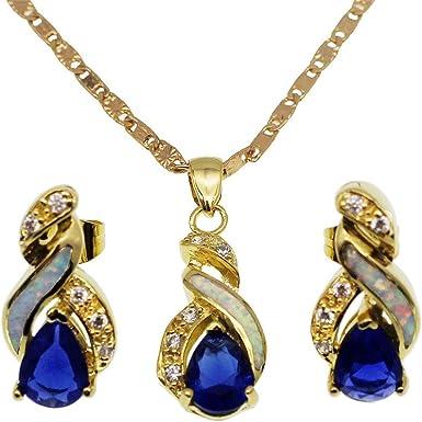 UK Ladies Designer Luxury Silver Multi leaf Necklace Jewellery Gift