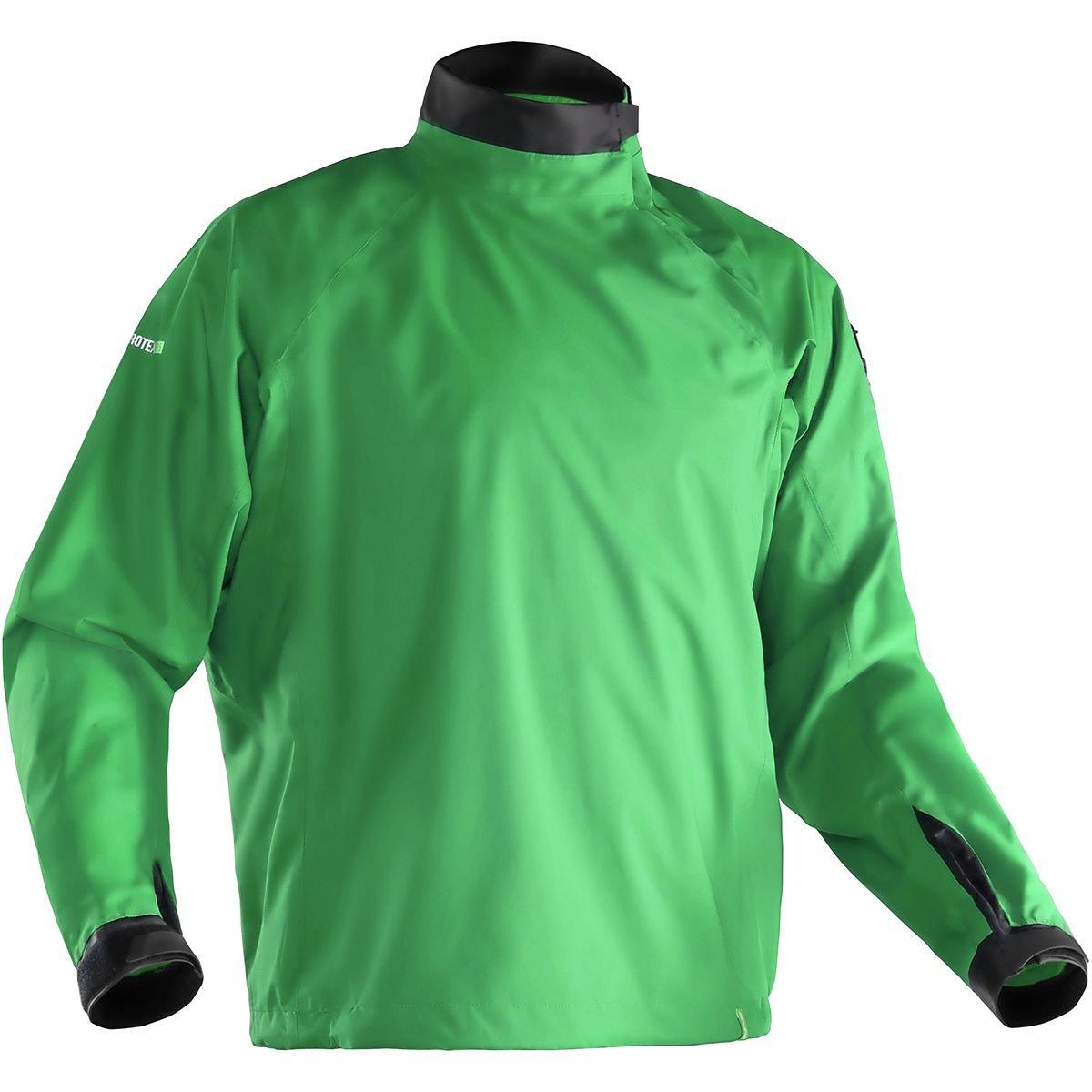 NRS Men's Endurance Paddling Jacket-Fern-XS