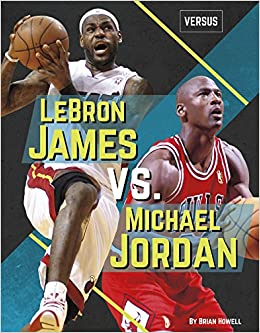 more photos 1e1f5 fc396 Michael Jordan  Brian Howell  9781641852999  Books - Amazon.ca