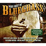 Very Best of Bluegrass