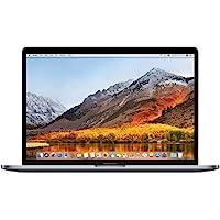"Macbook Pro Touch Bar 15,4"" polegadas 512GB 2.6GHz Intel Core I7 - Cinza Espacial"