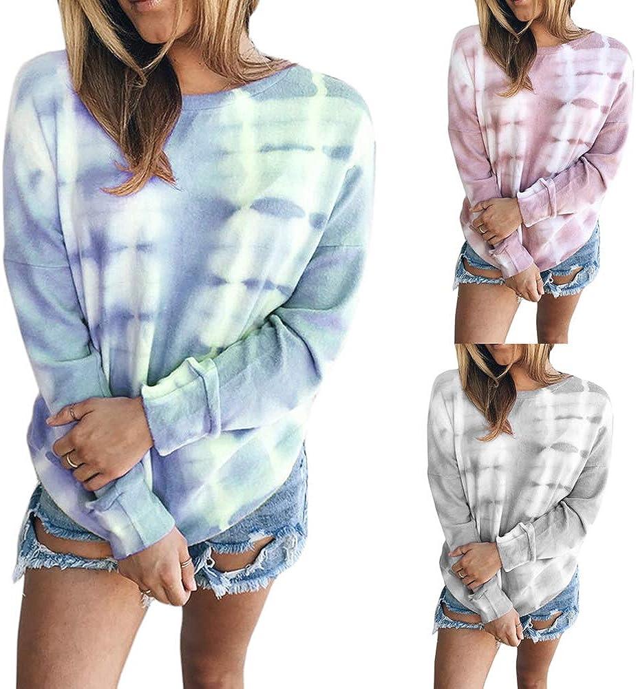 Oversized Pastel Loose Plus Size Wide Crewneck Sweatshirt Outwear Long Shirt