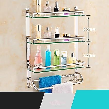 Mensole Bagno Vetro.A Mensole Bagno Mensola Bagno In Vetro Mensole Bagno