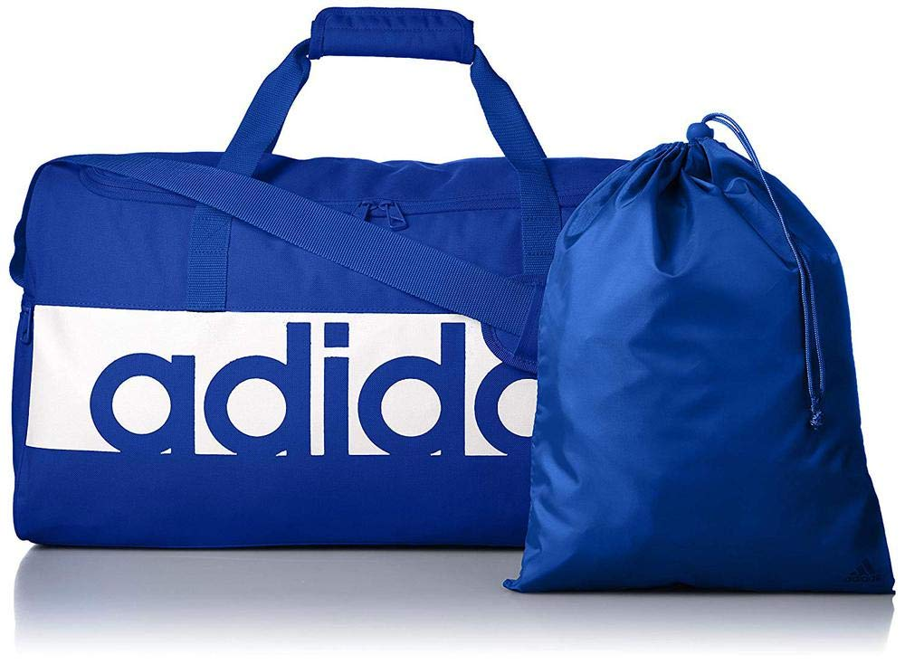 a4bb3a49a141 adidas Linear Performance Team Bag  Amazon.co.uk  Sports   Outdoors