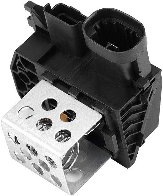 Naroote Resistencia del Motor del Ventilador Compatible para C ...