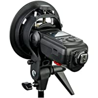 Godox S-Type Bowens Mount for Speedlite Flash