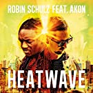 Heatwave (feat. Akon) - European Release