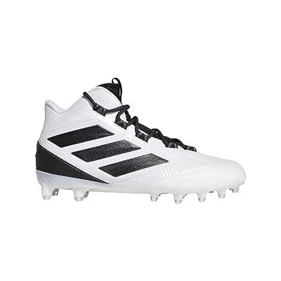 adidas Freak Carbon Mis White/Black Football Shoes (EG1312): Sports & Outdoors