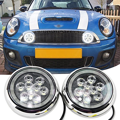 R56 Led Fog Lights in Florida - 2