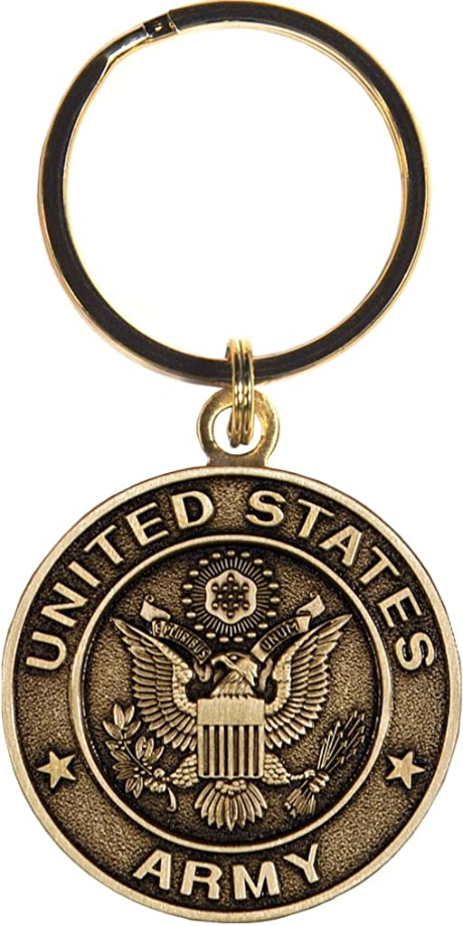 really cute keychains ARMY Key Fobs U.S