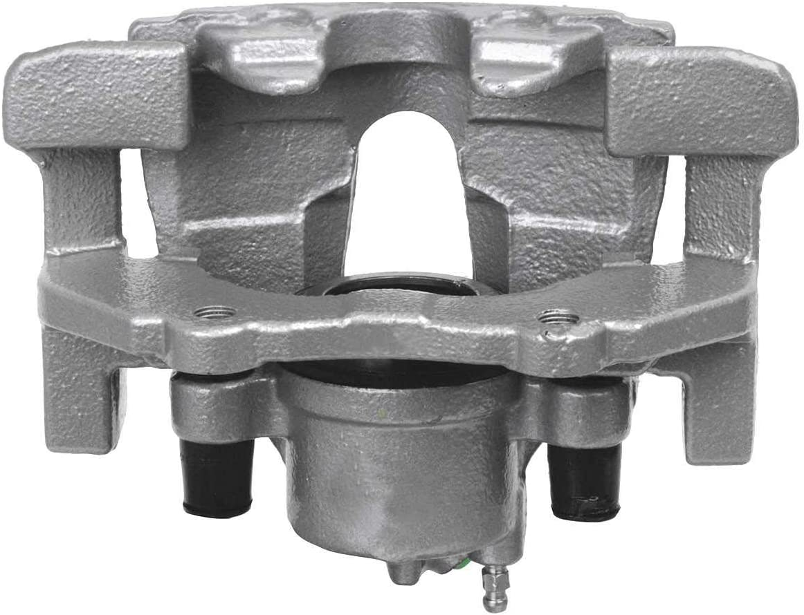 AutoShack BC30238PR Front Brake Caliper Pair 2 Pieces Fits Driver and Passenger Side