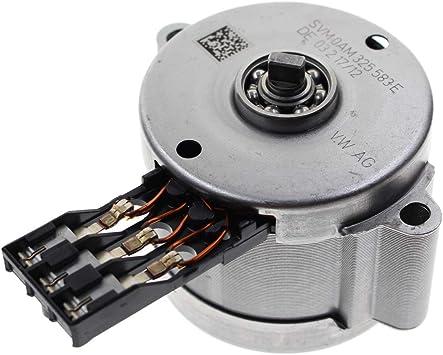 For VW AUDI SKODA SEAT 0AM Transmission Step Motor DSG 7 DQ200