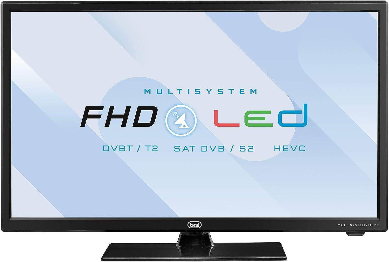 Trevi LTV 2202 Sat - Televisor LED de 22