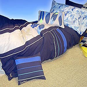 61qons8zf7L._SS300_ 200+ Coastal Bedding Sets and Beach Bedding Sets