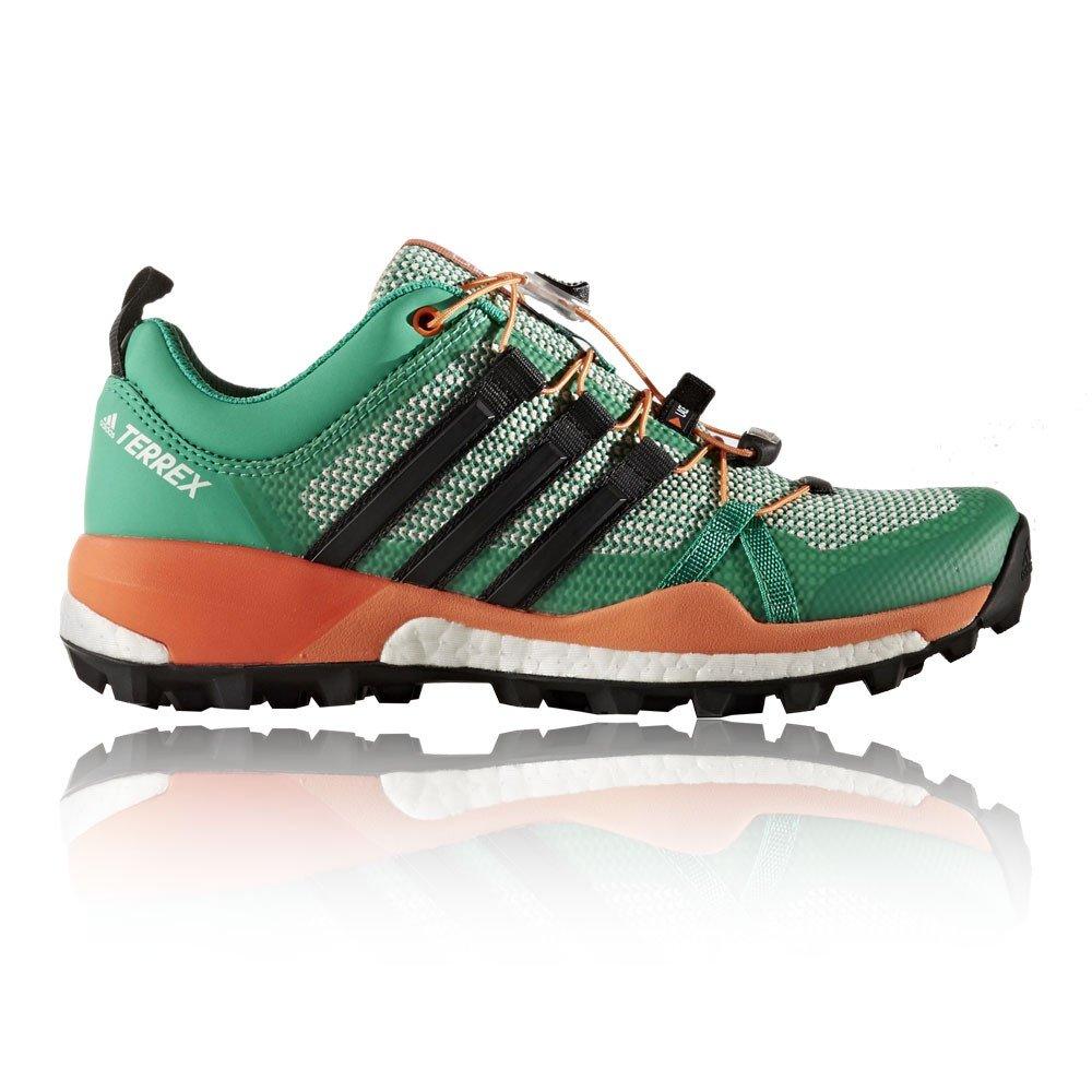 Adidas Verbas Damen Terrex Skychaser W Wanderschuhe, Grün (Verde Verbas Adidas Negbas Narsen), 40 EU d0ab7c