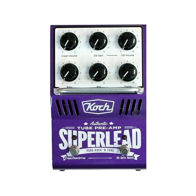 リンク:Super Lead