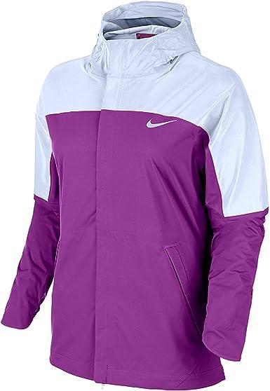 Nike Shield Runner Flash Veste de course pour femme Violet