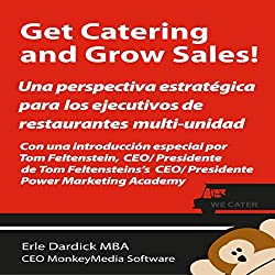 Get Catering and Grow Sales!