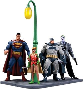 DC Collectibles Batman: The Dark Knight Returns Action Figure, 4 ...