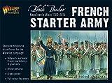 French Napoleonic Army Miniature Set