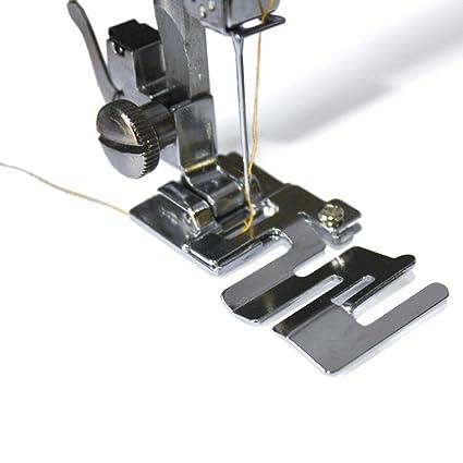 4 Needle Elastic Sewing Machine