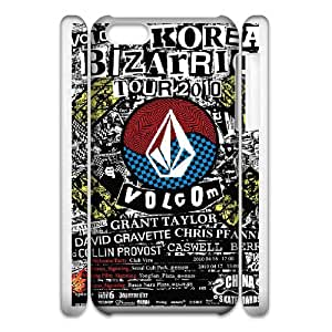 Volcom Brand Logo for iphone 6 4.7 3D Phone Case Cover 77FF738726