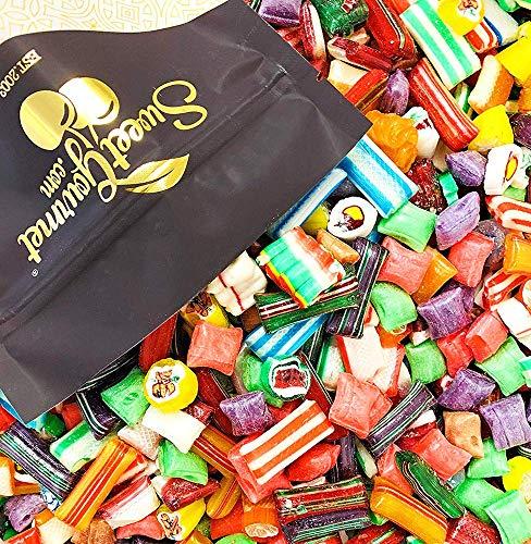 Primrose Old Fashioned Christmas Mix Hard Candy | Seasonal Candies | 2 pounds