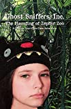 img - for Ghost Sniffers, Inc.: The Haunting of Zephyr Zoo: A Choose-Your-Own-Case Adventure: Volume 1 by Jennifer DiMarco (2015-08-05) book / textbook / text book