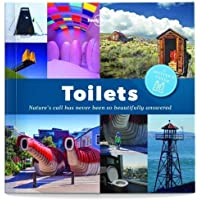 Toilets: a spotter's guide by Lonely Planet (2016-04-19)