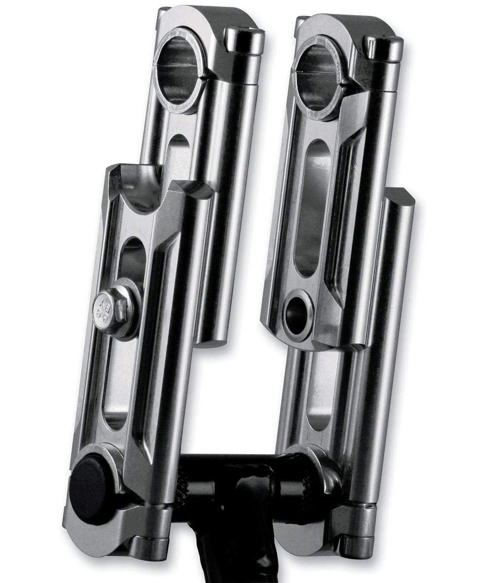 Rox Speed FX Elite Height-Adjustable Snowmobile Handlebar Risers 1R-HA46SE
