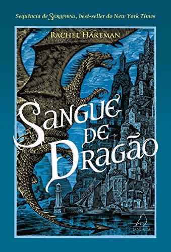 Sangue de Dragão. Seraphina II