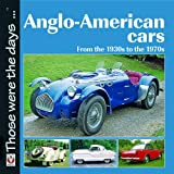 Anglo-American Cars, Norman Mort and Norm Mort, 1845842332