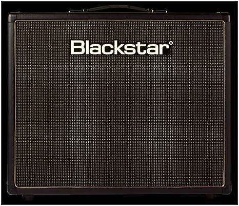 Blackstar HTV-112 · Pantalla guitarra eléctrica: Amazon.es ...