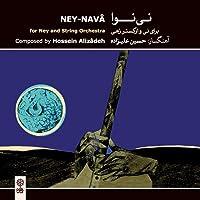 Ney-Nava (For Ney & String Orchestra)