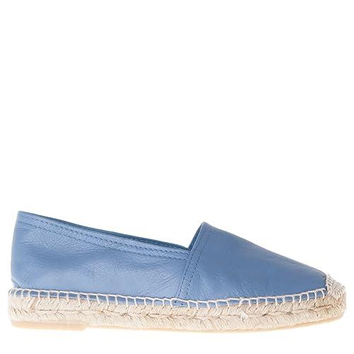 maypol Mujer Selena N6 Alpargata Nature Jeans: Amazon.es: Zapatos y complementos