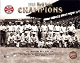 The Boston Red Sox1918 World Series Champions 8x10 Photo. Team Picture