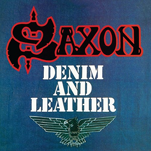 Price comparison product image Denim And Leather
