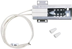 Universal Aftermarket Gas Range / Oven Igniter WB2X9998 WB13T10001 5303935066 814269 Norton-501a