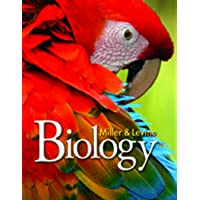 Miller Levine Biology 2010 Laboratory Manual a Grade 9/10