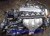 Providing Engines For Honda Civic CTEK Big eyes