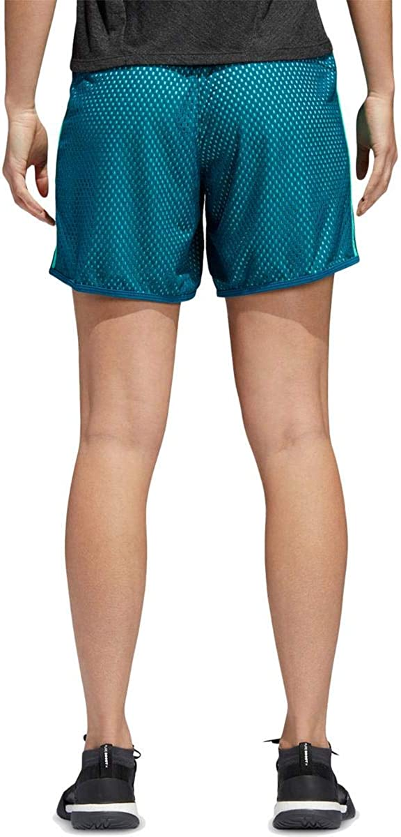 adidas Womens Ultra Shorts Mesh