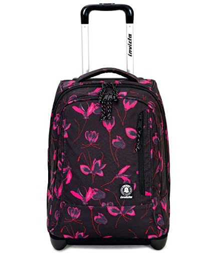 e49ed631e3c TROLLEY INVICTA - TINDY - Darker Flowers - 36 LT - spallacci a ...