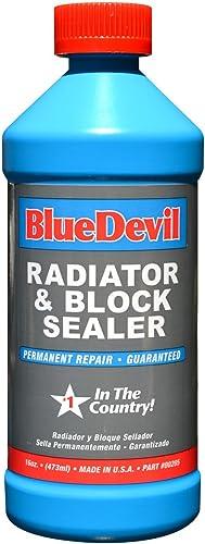 Blue Devil Radiator and Block Sealer