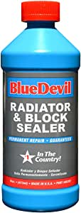 BlueDevil Radiator & Block Sealer