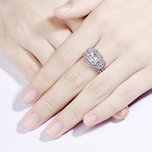 Newshe Jewellery JR4687_SS product image 5