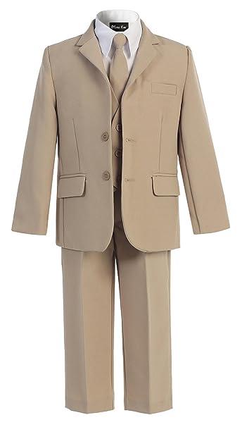 Amazon.com: OLIVIA KOO - Conjunto de traje formal de 5 ...